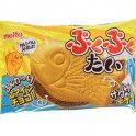 PUKU taiyaki CHOCO air - 20.gr