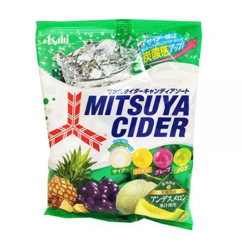 MITSUYA Cider Candy - 136.gr