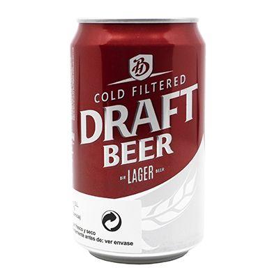 BALI HAI beer DRAFT - 330.ml