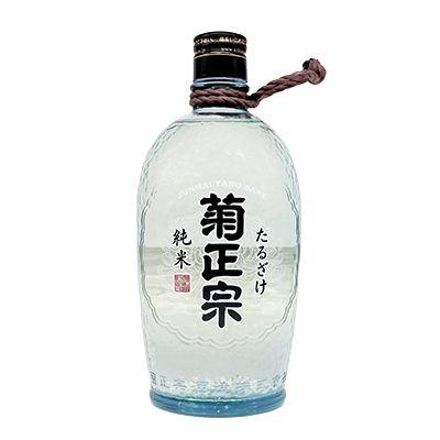 SAKE Jm Taru tokkuri - 720.ml