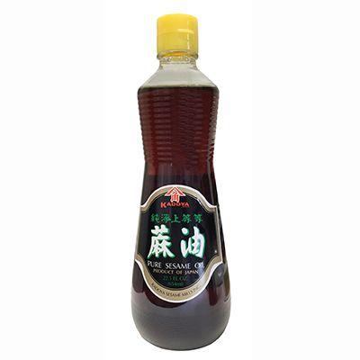 GOMA ABURA - EN - 654.ml