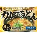 CURRY UDON - 3x200.gr