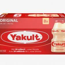 YAKULT Original - 8x65.ml