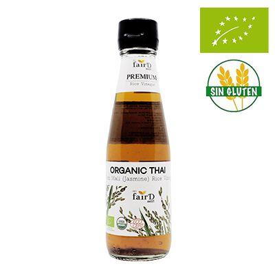 JAZMIN rice vinegar - 200.ml ECO