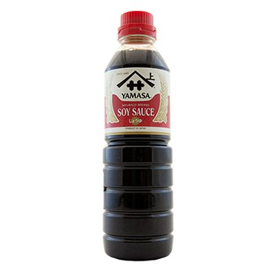 SHOYU YMS - 500.ml