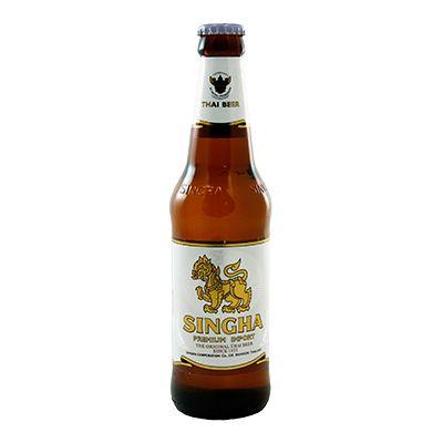 SINGHA beer- 330.ml
