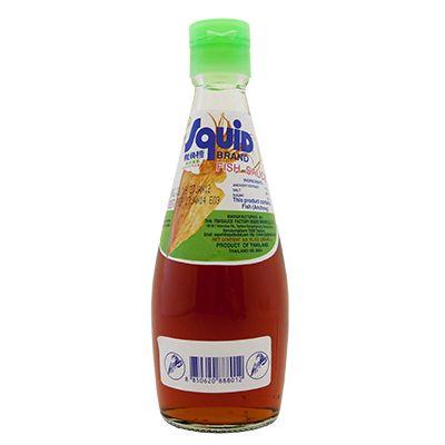 NAM PLA fish sauce SQ - 300.ml